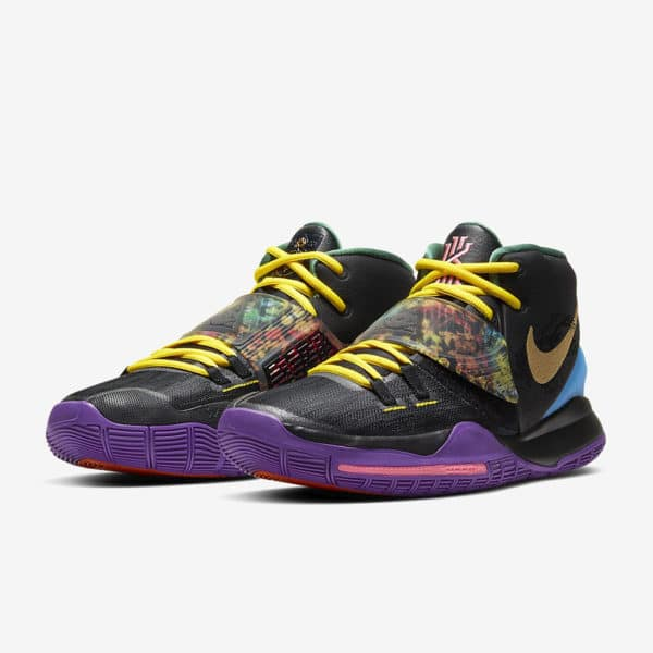 Nike Kyrie 6 Chinese New Year