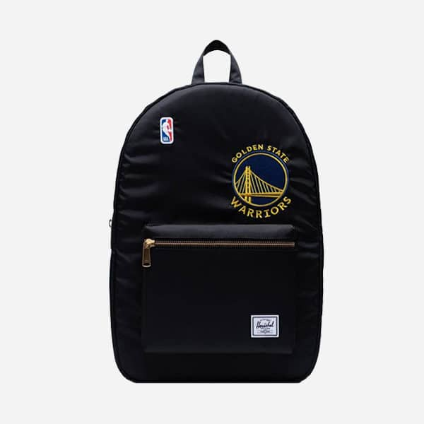 HERSCHEL NBA GOLDEN STATE WARRIORS SETTLEMENT CHAMPIONS COLLECTION