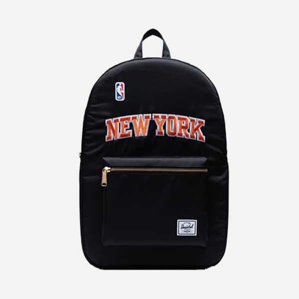 HERSCHEL NBA NEW YORK KNICKS SETTLEMENT CHAMPIONS COLLECTION