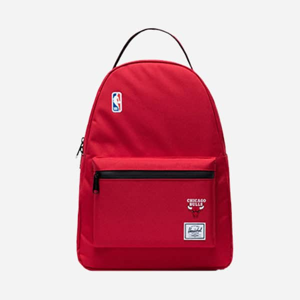 HERSCHEL NBA CHICAGO BULLS NOVA MID SUPERFAN COLLECTION
