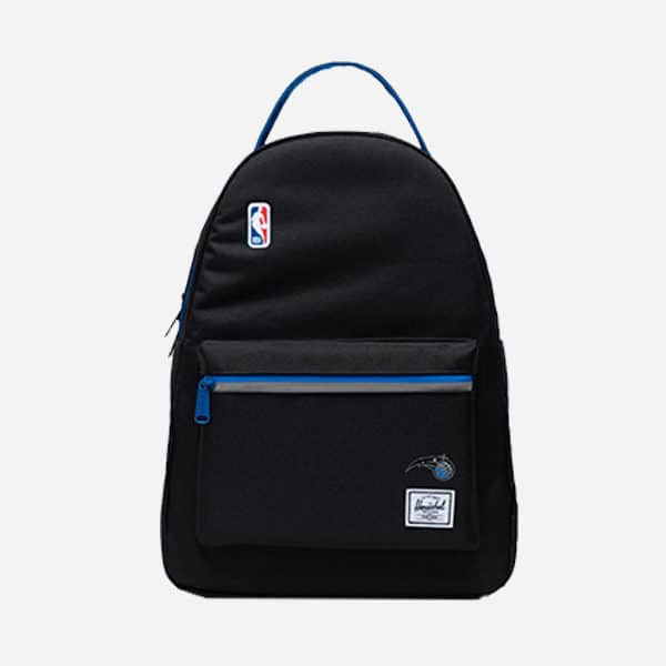 HERSCHEL NBA ORLANDO MAGIC NOVA MID SUPERFAN COLLECTION