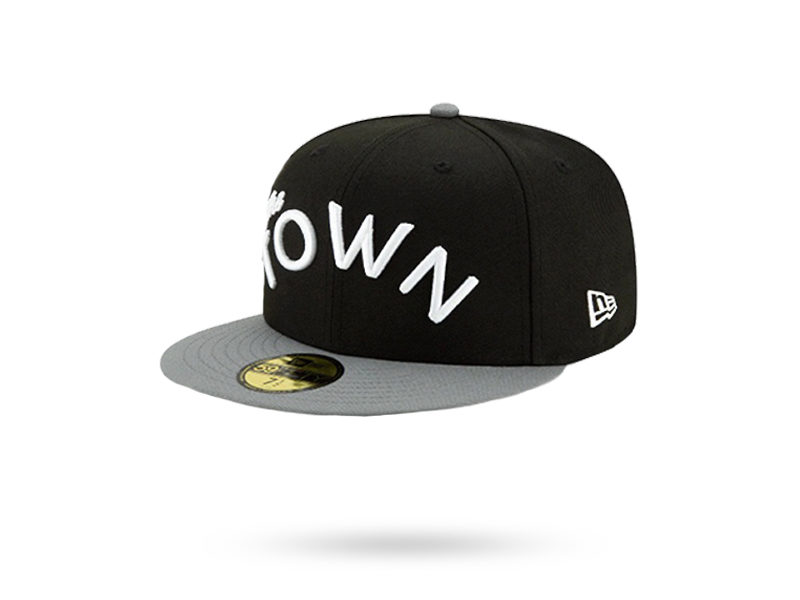 NEW ERA CAP NBA CITY SERIES 2019 GOLDEN STATE WARRIORS 59FIFTY FITTED