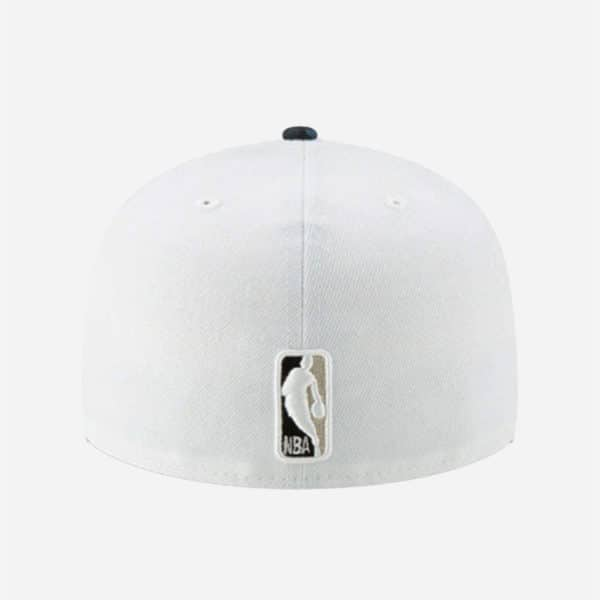 NEW ERA CAP NBA CITY SERIES 2019 HOLIDAY SAN ANTONIO SPURS 59FIFTY FITTED