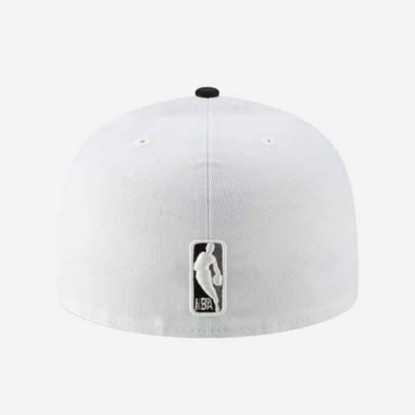 NEW ERA CAP NBA CITY SERIES 2019 HOLIDAY GOLDEN STATE WARRIORS 59FIFTY FITTED