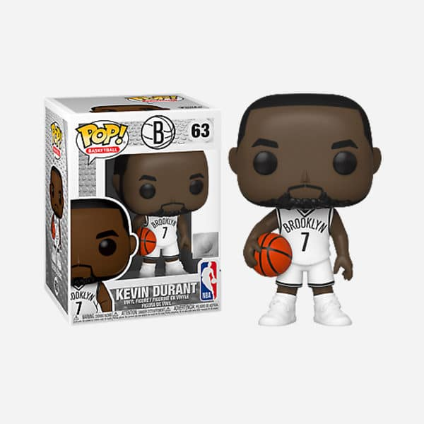 FUNKO POP NBA BROOKLYN NETS KEVIN DURANT