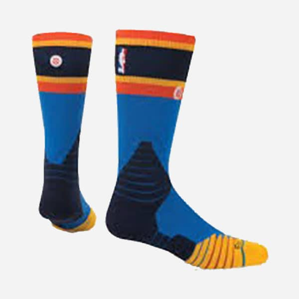 STANCE CORE CREW THUNDER SOCKS