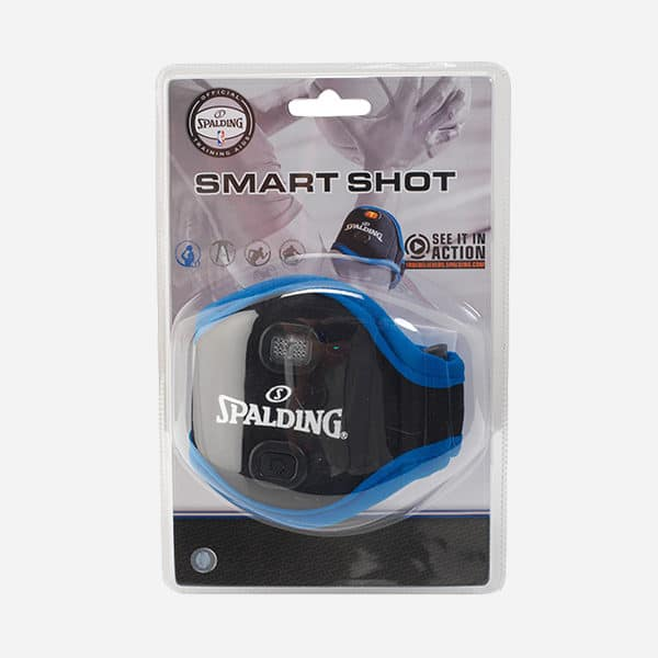 SPALDING SMART SHOT TRAINING
