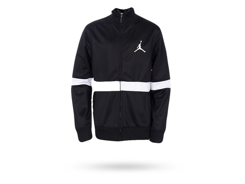 JORDAN JSW DIAMOND TRACK JACKET