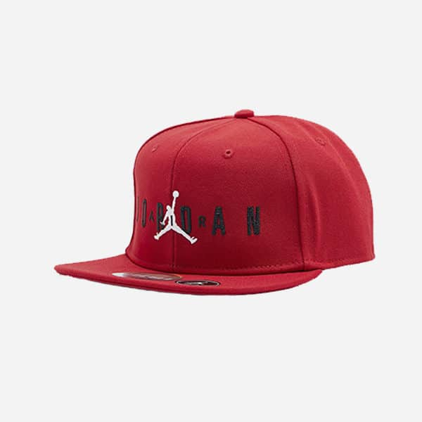 JORDAN JUMPMAN AIR CAP KIDS CHILD SNAPBACK