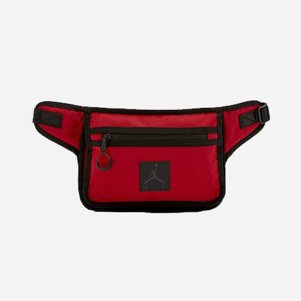 JORDAN COLLABORATOR BELT BAG