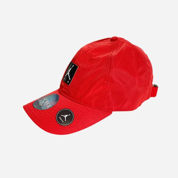JORDAN AIR PASS CAP KIDS SNAPBACK