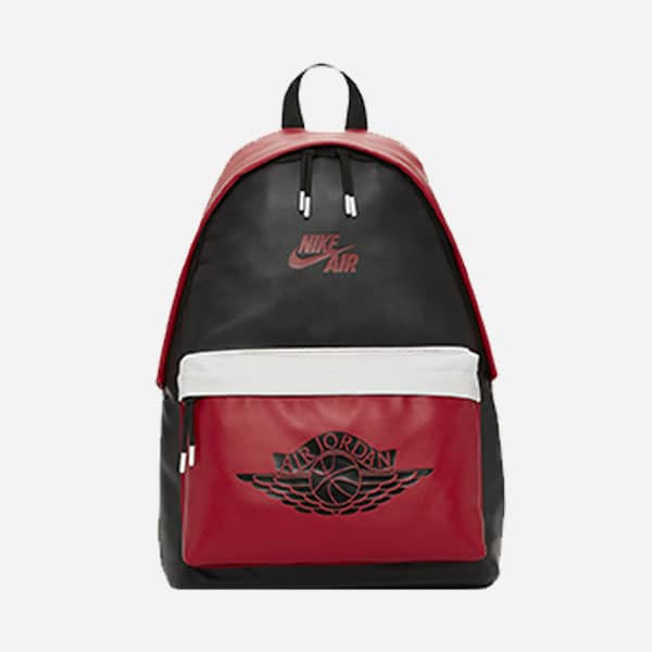 JORDAN AIR JORDAN 1 BACKPACK