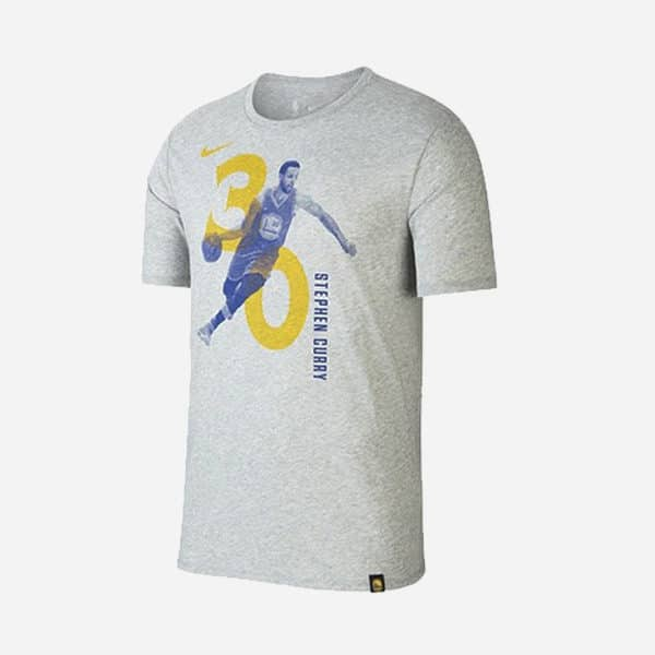 NIKE NBA GOLDEN STATE WARRIORS DRY TEE STEPHEN CURRY