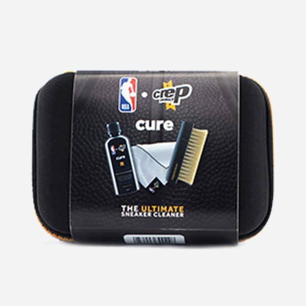 CREP NBA THE ULTIMATE SNEAKER CLEANING KIT