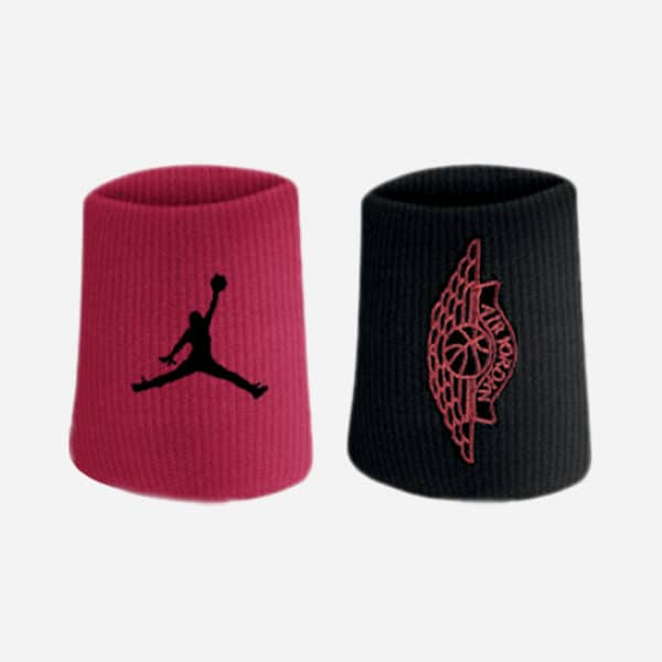 JORDAN DRI FIT WRISTBANDS