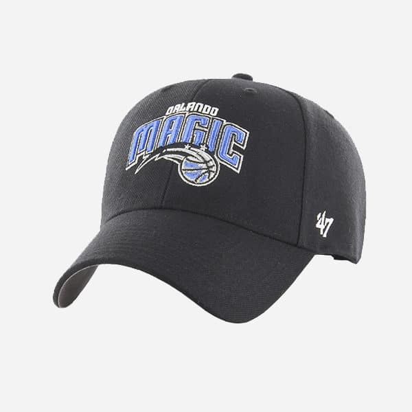 47 BRAND NBA ORLANDO MAGIC MVP STRAPBACK