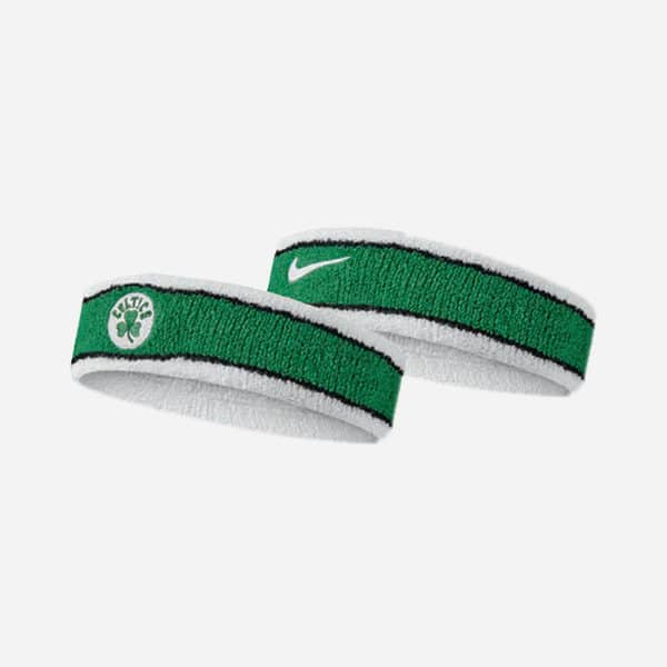 NIKE NBA HEADBAND BOSTON CELTICS