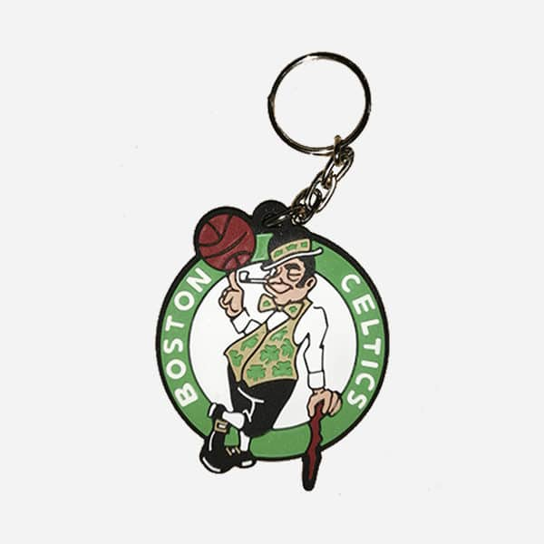 NBA STORE LLAVERO BOSTON CELTICS 2020