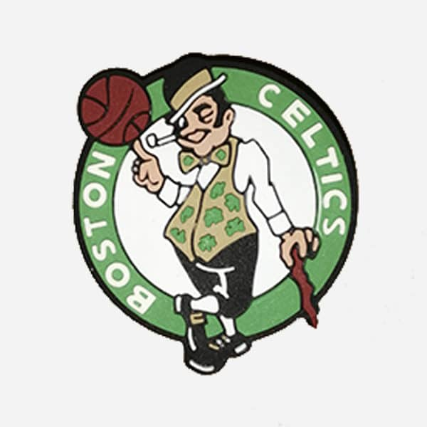 NBA STORE PIN BOSTON CELTICS 2020