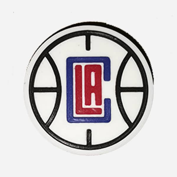 NBA STORE PIN LOS ANGELES CLIPPERS 2020