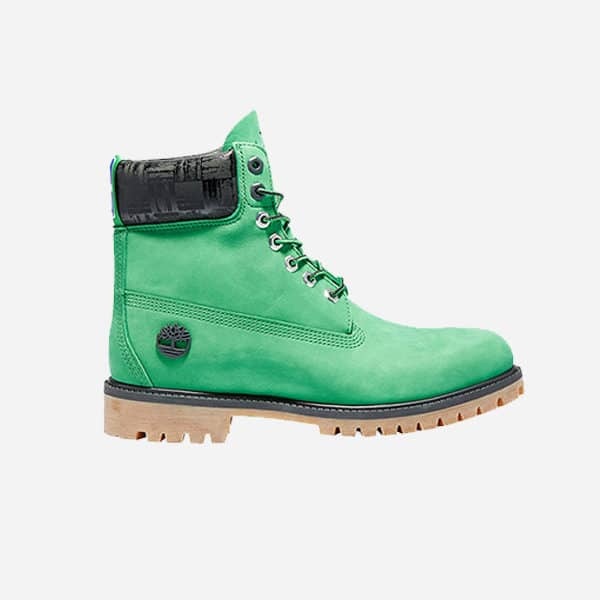 TIMBERLAND NBA PREMIUM BOOT BOSTON CELTICS