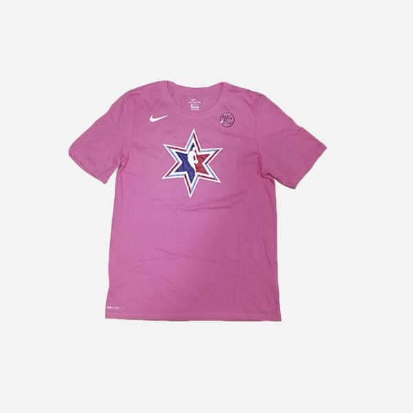 NIKE NBA ALL STAR SECONDARY LOGO TEE