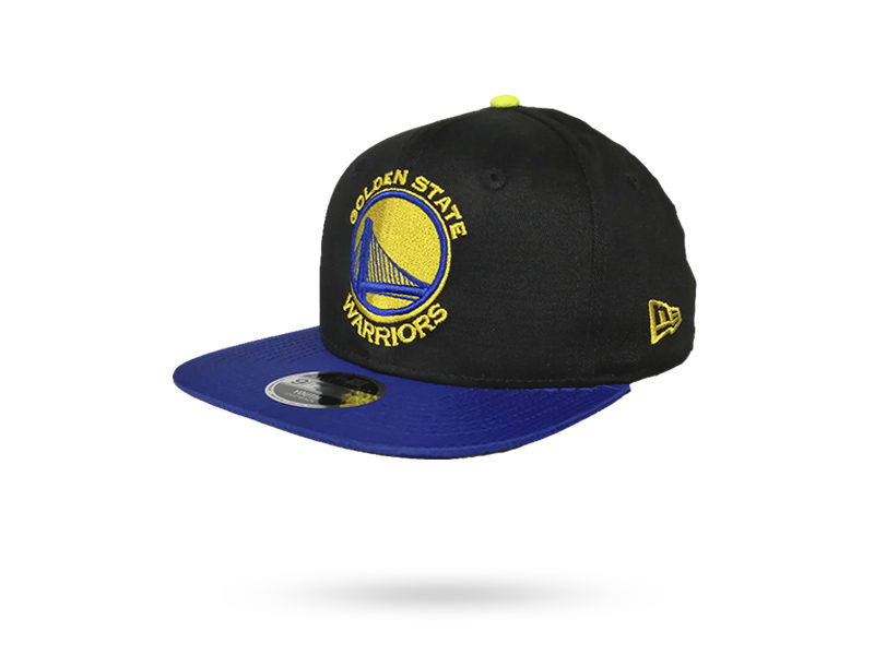 NEW ERA NBA 950 OF KIDS GOLDEN STATE WARRIORS BLUE