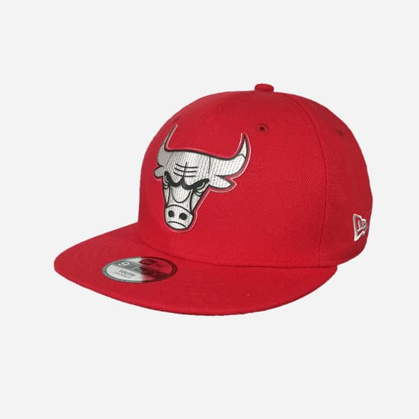 NEW ERA NBA BH19 JR 950 CHICAGO BULLS