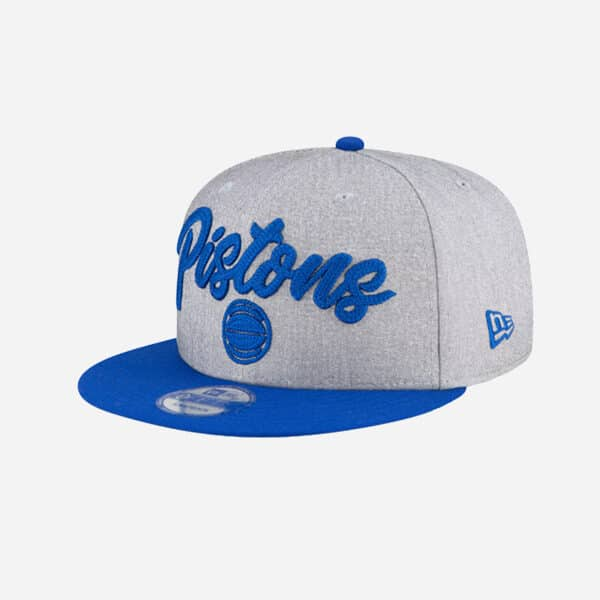 NEW ERA NBA DRAFT 2020 DETROIT PISTONS 9FIFTY SNAPBACK
