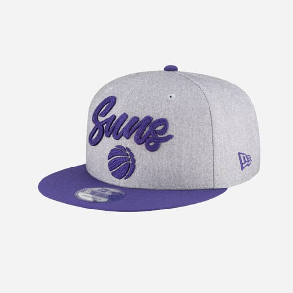 NEW ERA NBA DRAFT 2020 PHOENIX SUNS 9FIFTY SNAPBACK