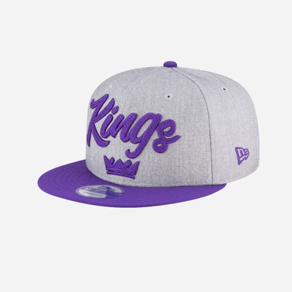 NEW ERA NBA DRAFT 2020 SACRAMENTO KINGS 9FIFTY SNAPBACK