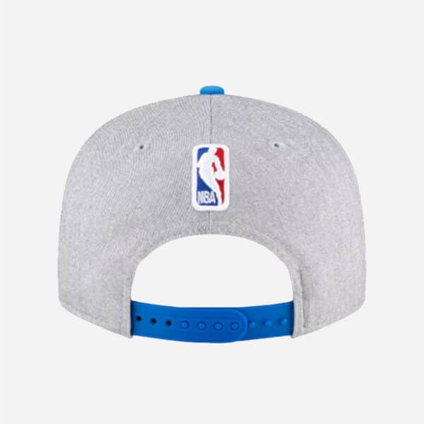 NEW ERA NBA DRAFT 2020 OKLAHOMA THUNDER 9FIFTY SNAPBACK