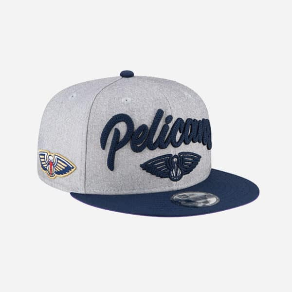 NEW ERA NBA DRAFT 2020 NEW ORLEANS PELICANS 9FIFTY SNAPBACK