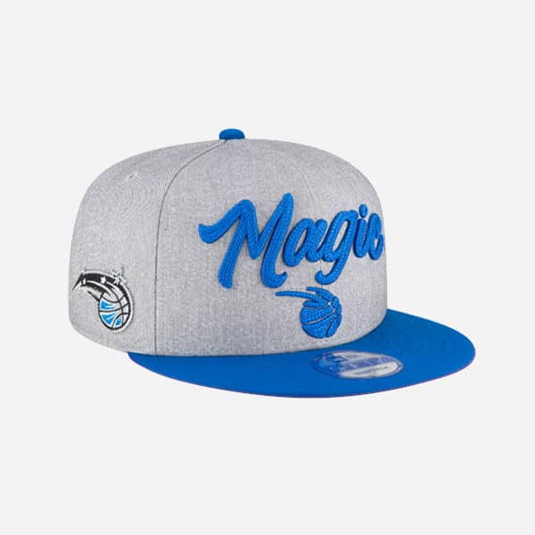 NEW ERA NBA DRAFT 2020 ORLANDO MAGIC 9FIFTY SNAPBACK