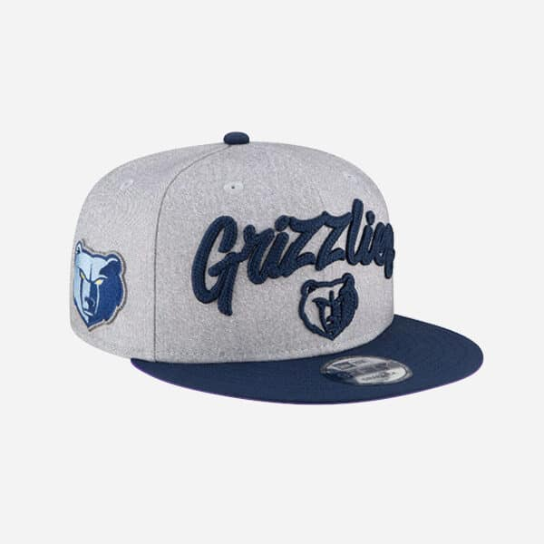 NEW ERA NBA DRAFT 2020 MEMPHIS GRIZZLIES 9FIFTY SNAPBACK