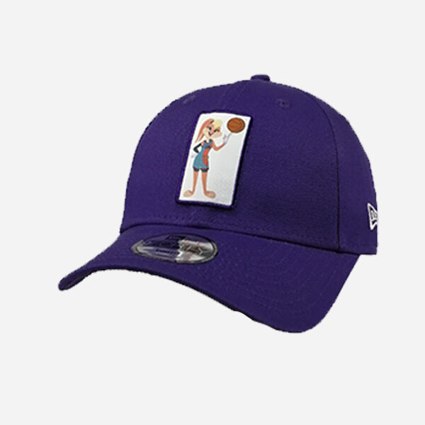 NEW ERA NBA YOUTH KIDS SPACE JAM LOS ANGELES LAKERS 9FORTY ADJUSTABLE