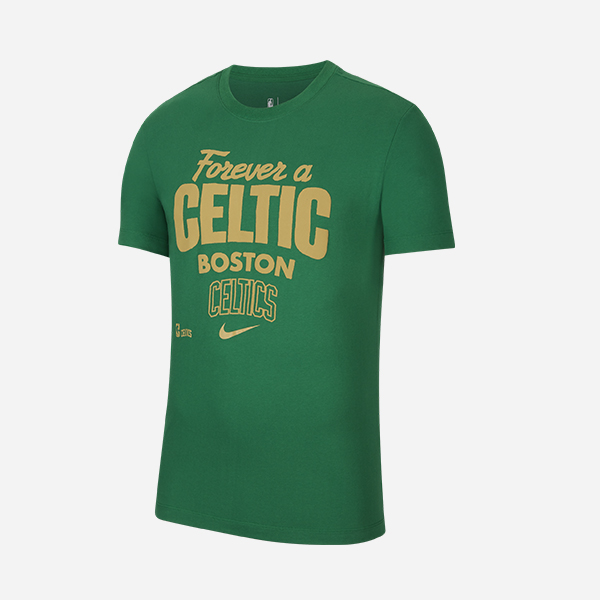 NIKE NBA BOSTON CELTICS DRY TEE ES MANTRA
