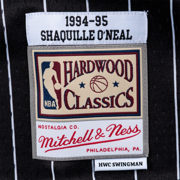 MITCHELL&NESS NBA SWINGMAN JERSEY ALTERNATE  MAGIC 94 SHAQUILLE O'NEAL