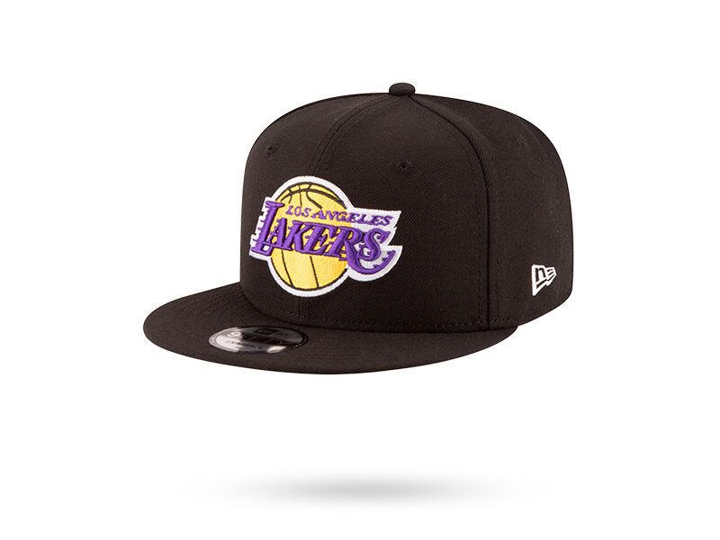 NEW ERA NBA LOS ANGELES LAKERS CHAMPIONS 2020 SIDE PATCH 9FIFTY SNAPBACK
