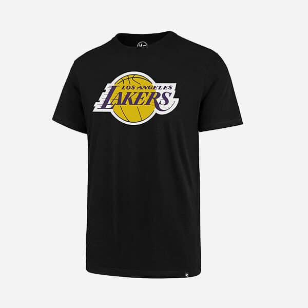 47 BRAND LOS ANGELES LAKERS IMPRINT SUPER RIVAL T MEN