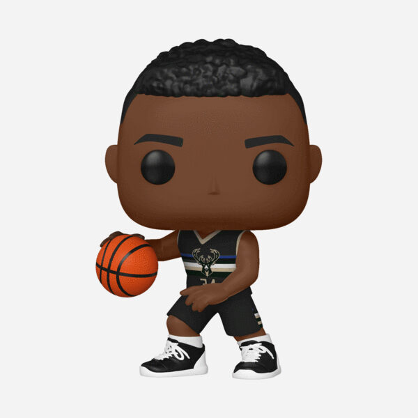 FUNKO POP NBA MILWAUKEE BUCKS GIANNIS ANTETOKOUNMPO