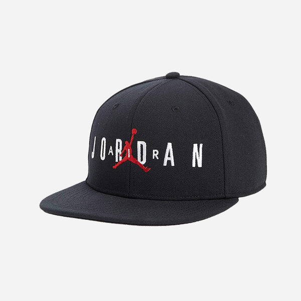 JORDAN JUMPMAN AIR CAP KIDS YOUTH SNAPBACK
