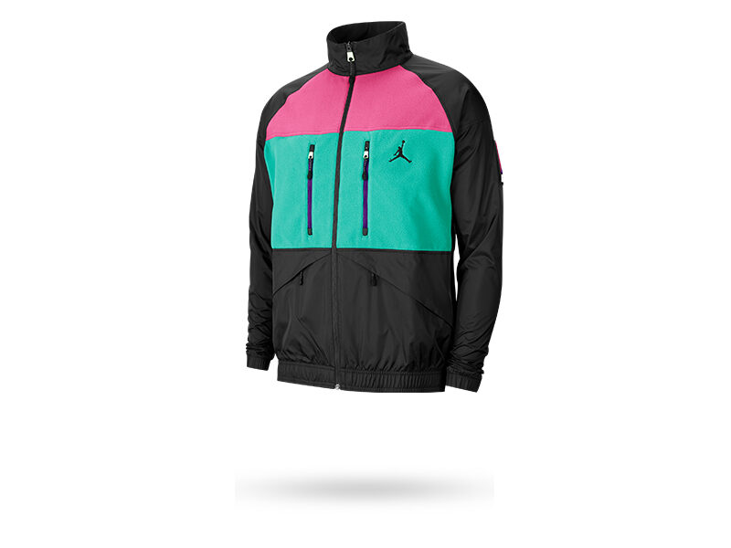 JORDAN MOUNTAINSIDE WINTER UTILITY JACKET