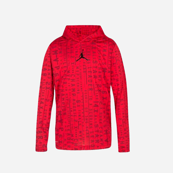 JORDAN KIDS ACCOLADE DRI FIT