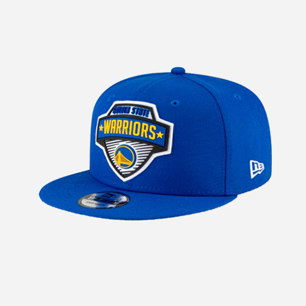 NEW ERA NBA TIP OFF EDITION GOLDEN STATE WARRIORS 9FIFTY SNAPBACK