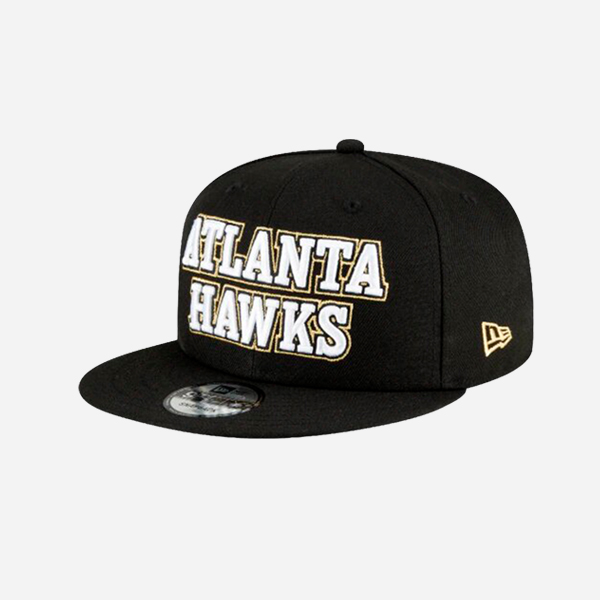 NEW ERA NBA CITY EDITION 2020 ATLANTA HAWKS 9FIFTY SNAPBACK
