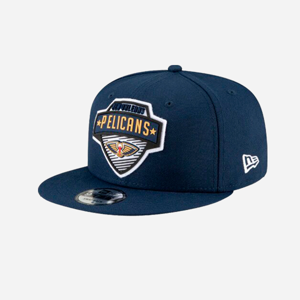 NEW ERA NBA TIP OFF EDITION NEW ORLEANS PELICANS 9FIFTY SNAPBACK