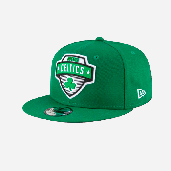 NEW ERA NBA TIP OFF EDITION BOSTON CELTICS 9FIFTY SNAPBACK