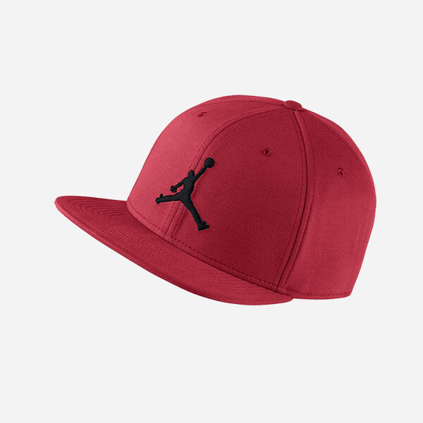 JORDAN KIDS JUMPMAN YOUTH SNAPBACK