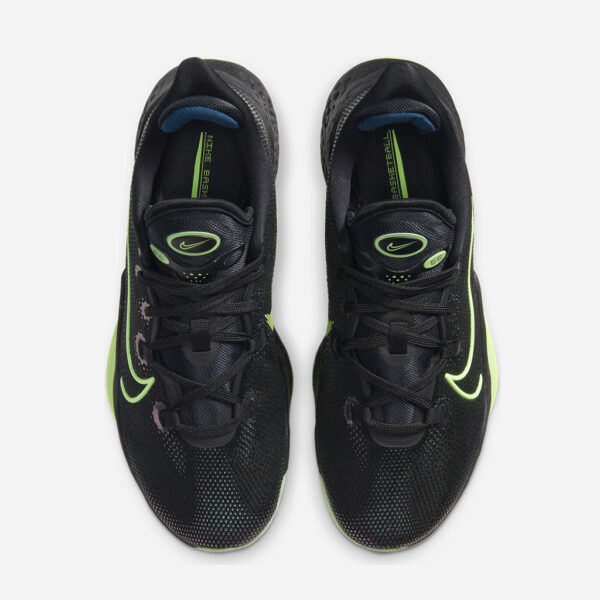 NIKE AIR ZOOM BB NXT NEGRO